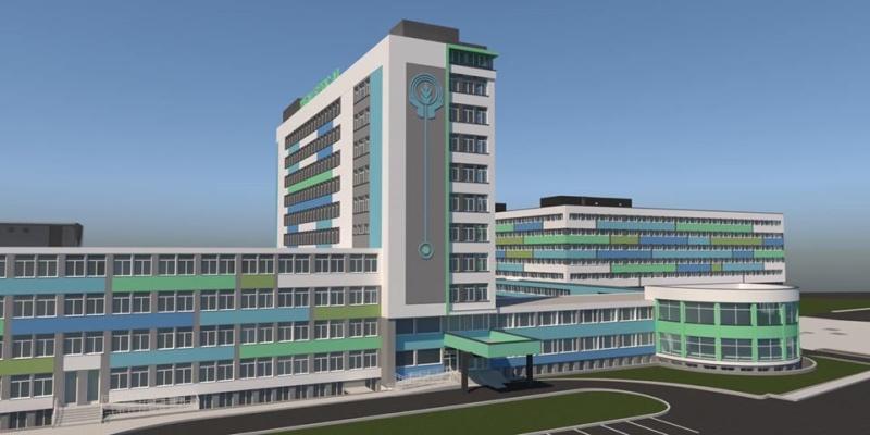 Ето как ще изглеждат обновените УМБАЛ-Бургас и Първа поликлиника