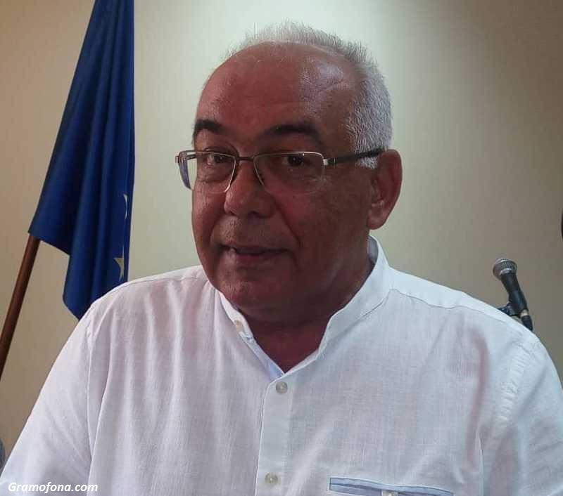 Георги Димитров: През изтеклия мандат дадохме възможното, за да направим Карнобат привлекателно място за живеене