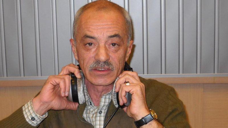 "Ексдиректор на Радио Бургас стана шеф на ""Хоризонт"""