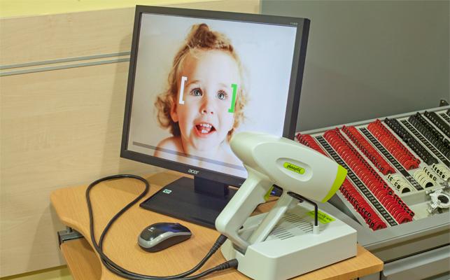 Безплатни очни прегледи за деца на 1 юни