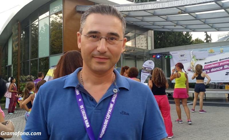 Тодор Йосифов: Нашите живот и кауза са да следваме ритъма на младите хора