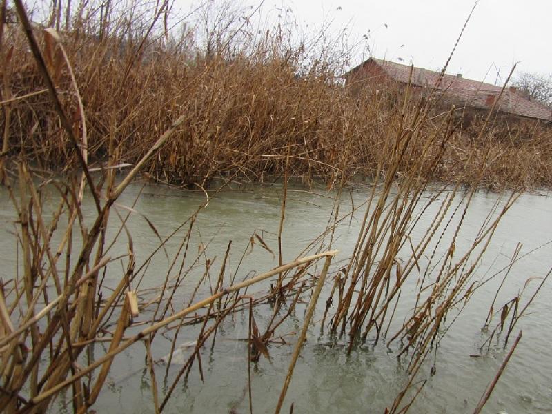 Каналът на езерото Вая ще бъде почистен и възстановен с евро средства