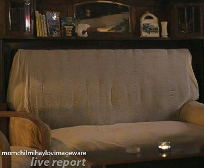 Мома се сгоди заради диван в Созопол