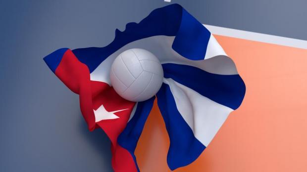 Арести на Световната лига по волейбол заради изнасилване