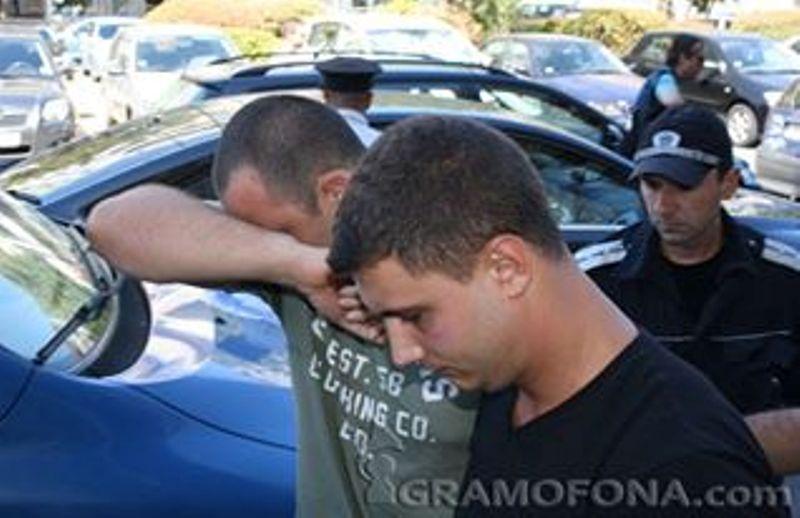 Съдът реши – атоджамбазите остават в ареста