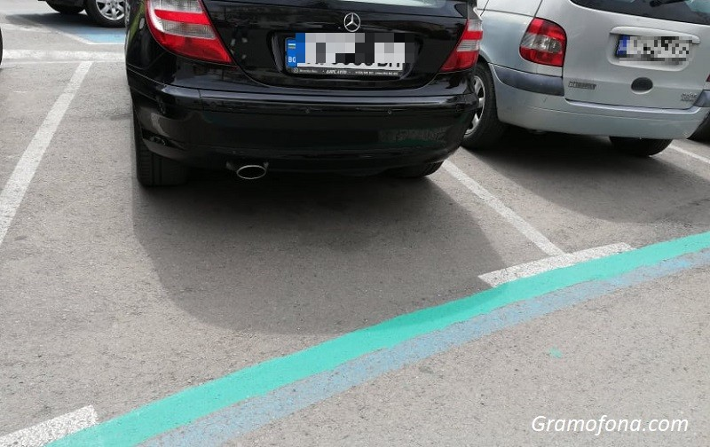 Разширяват още Зелената зона в Бургас