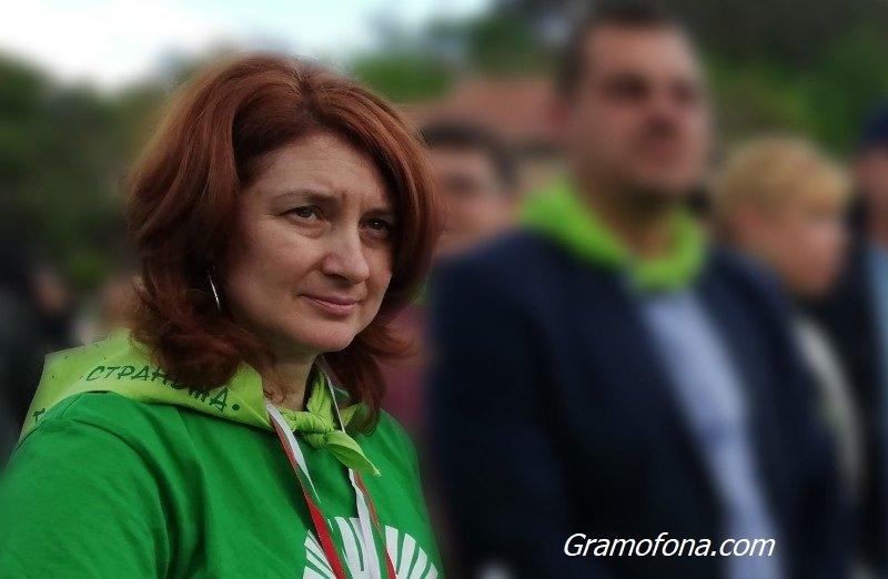 Шефката на парк Странджа: Веднага щом можем, ще направим Фестивал на зелениката