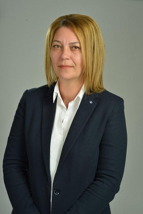 Красимира Маркович с приемен ден