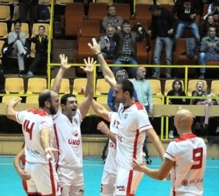 Бургаски волейболисти избрани за Световната и Европейска лига