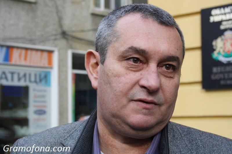 Шефът на РЗИ-Бургас: Мерките срещу коронавируса са толкова простички, те не са плод на инженерни решения