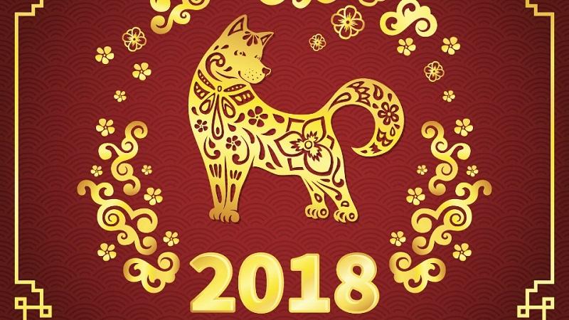 2018 - какво да очакваме в Годината на жълтото куче