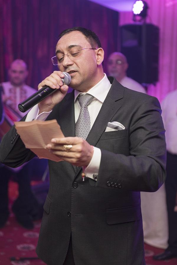 Йордан Динев написа стихове за България