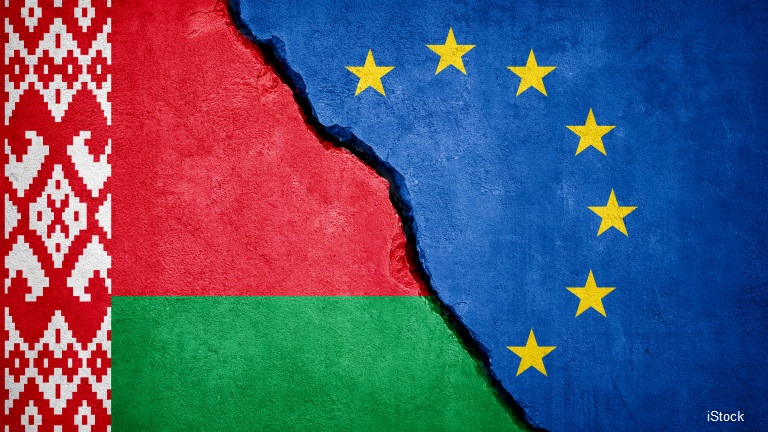 ЕС затвори небето си за Беларус