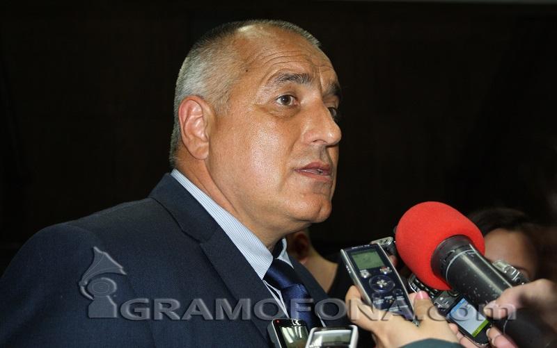 Борисов: Горанов никога не е твърдял, че не познава Васил Божков