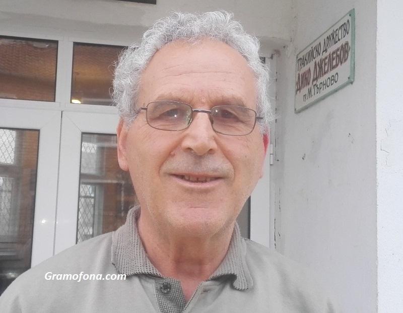 Георги Бъклев е кандидатът на БСП за кмет на Малко Търново