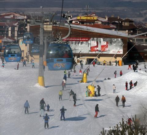 Под карантина: Никой няма право да влиза или излиза от Банско