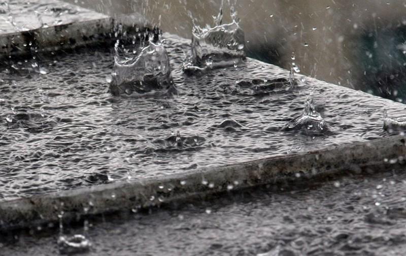 112 л/кв.м. дъжд в Руен