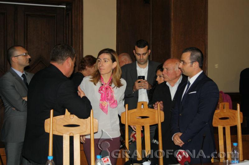 Ангелкова поиска общините да побързат с Oрганизацията за управление на туристическите райони