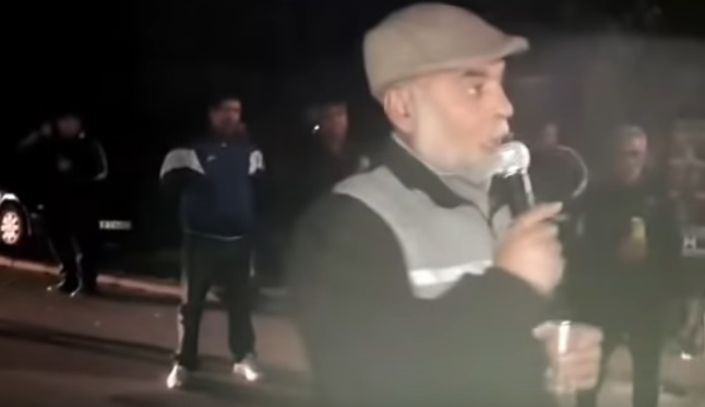 """До 4 години затвор за репликата """"Българите са сган"""""""