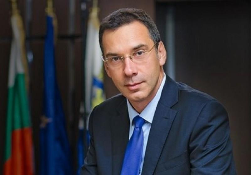 Димитър Николов: Честит ден на Съединението, бургазлии