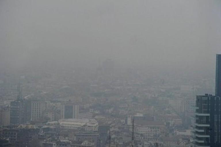 Над 5 милиона души умират годишно заради замърсяване на въздуха