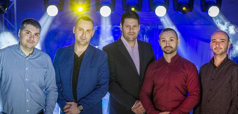 """За """"светлата"""" и музикална страна на събитията, разказва партньорът на Grand Wedding Expo - Dj Service, Sound and Light"""