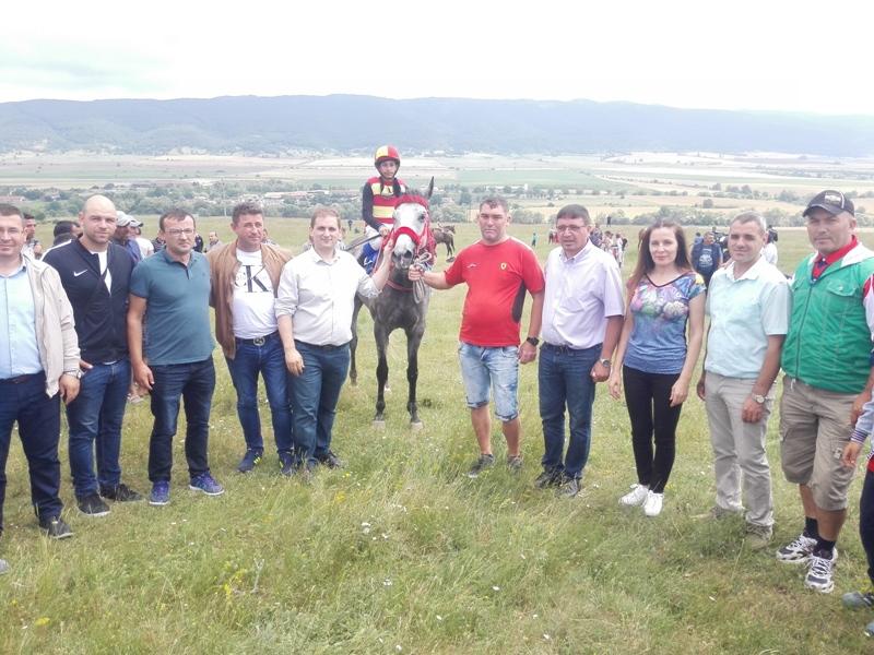 Ето победителите от кушиите във Вресово/ВИДЕО/