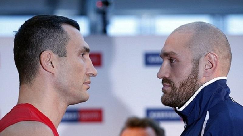 Ще има ли реванш Фюри – Кличко?