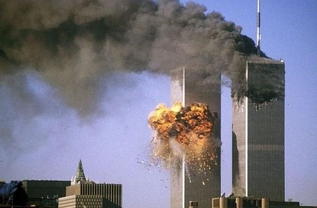 18 години от атентатите на 11 септември в САЩ