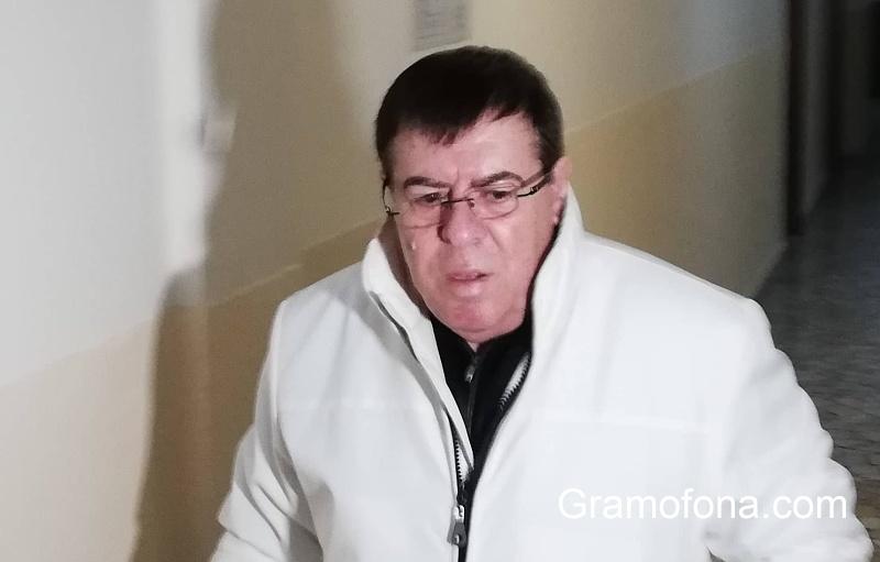 Обрат: Не разрешават на Бенчо Бенчев да ходи на лечение в Турция