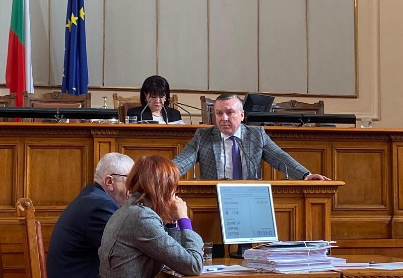 Бойчев: Свободен пазар на тока ще гарантира конкуренция, по-изгодни условия и справедливи цени