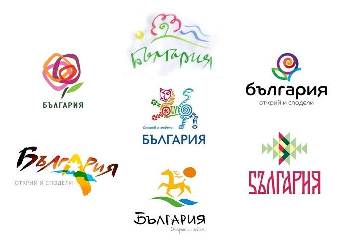 7 идеи за туристическо лого на страната