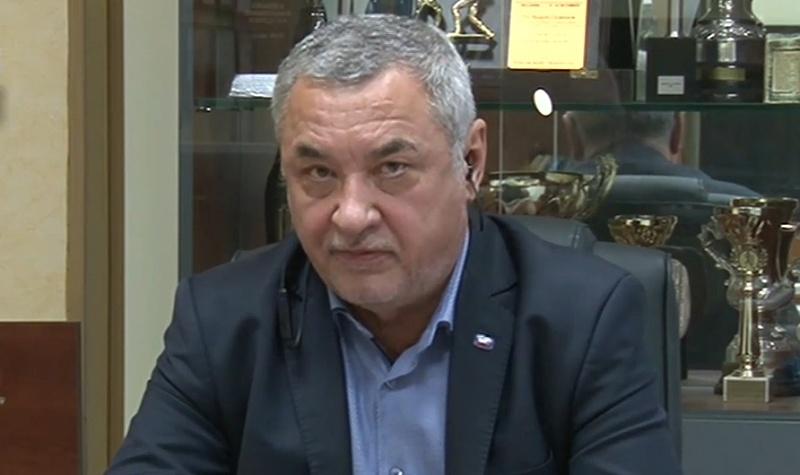 Валери Симеонов каза кои партии кани за патриотична коалиция