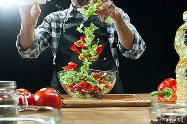 Заловиха италиански мафиот заради кулинарното му шоу