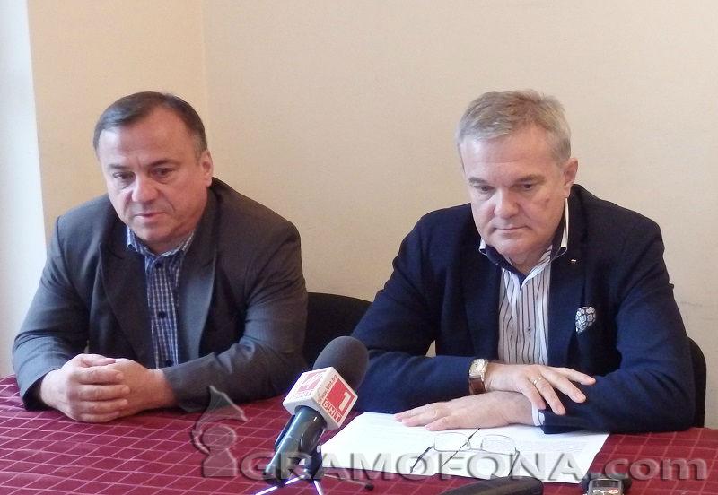 АБВ с тежка прогноза: Лагери за бежанци могат да отцепят Странджа в автономна област