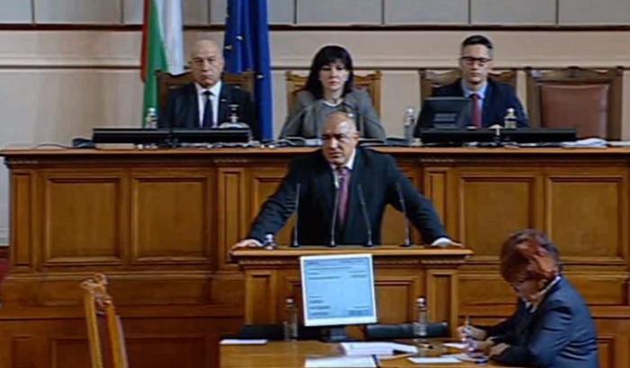 Извънредно положение до 13 април иска кабинетът