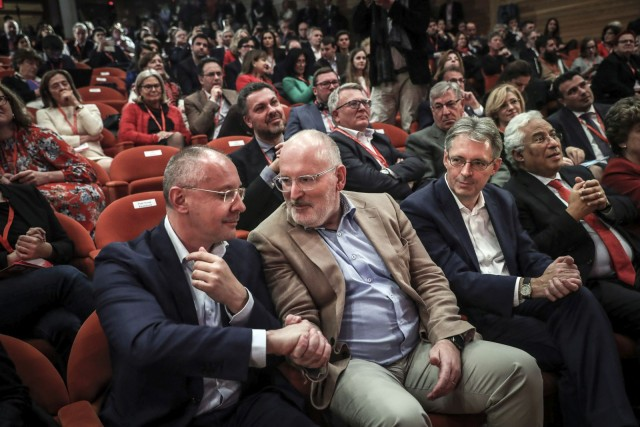Станишев аут от листата за европарламента