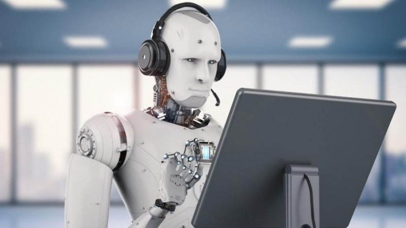 Уникално за България: Робот започна работа в адвокатска кантора