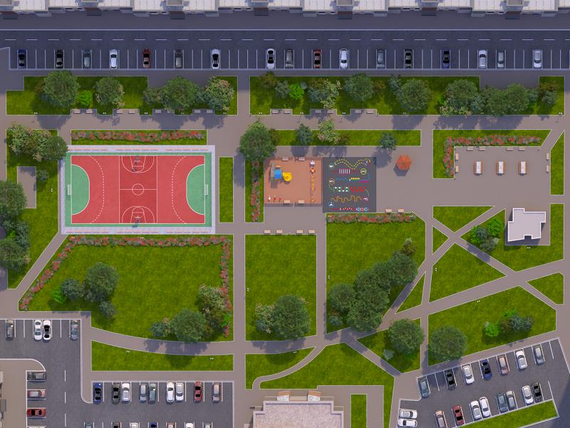 """Тотален ремонт на парковете в """"Изгрев"""" и """"Славейков"""" и нови зони за отдих в кварталите"""