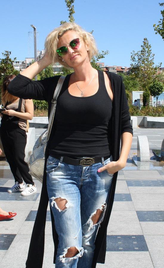 Анна Оганян
