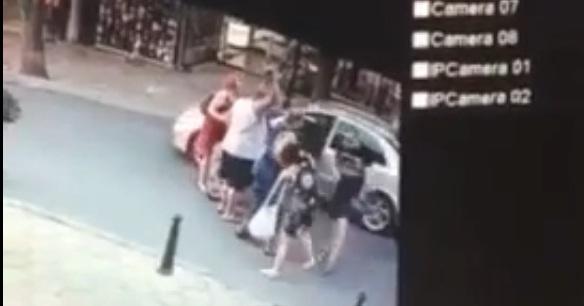 Агресивният шофьор от Несебър е задържан