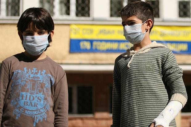 4 училища в община Средец обявиха грипна ваканция