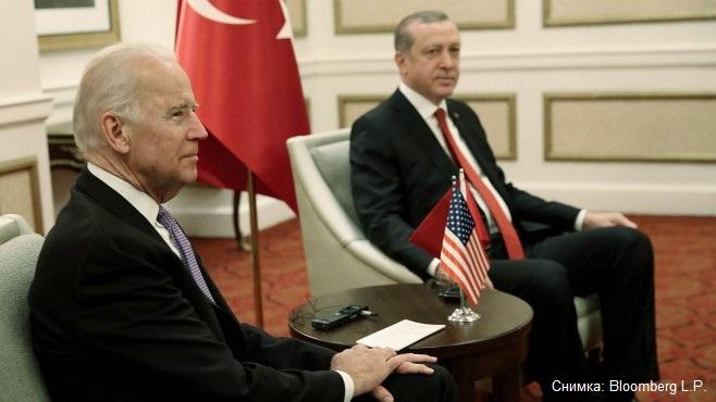 Турция се разсърди на САЩ заради признаването на арменския геноцид