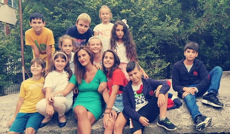 Учителят Миглена Спасова: Харесвам в децата жаждата за знания и игри, в мен гори същият детски огън