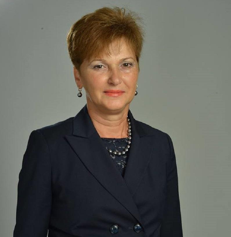 Общинският съветник Виолета Илиева с приемен ден