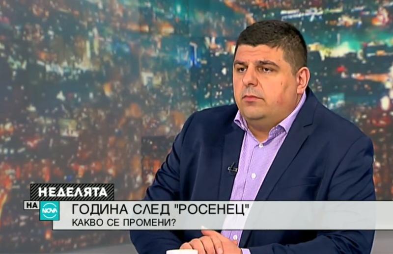 Мирчев: На Росенец полицията не се подчиняваше на бургаския кмет, а трябваше