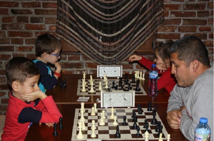 Девети шахматен турнир в памет на Янко Гюзелев