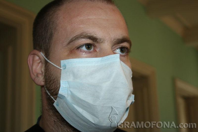 Гратисният период за закупуване на маски е до събота