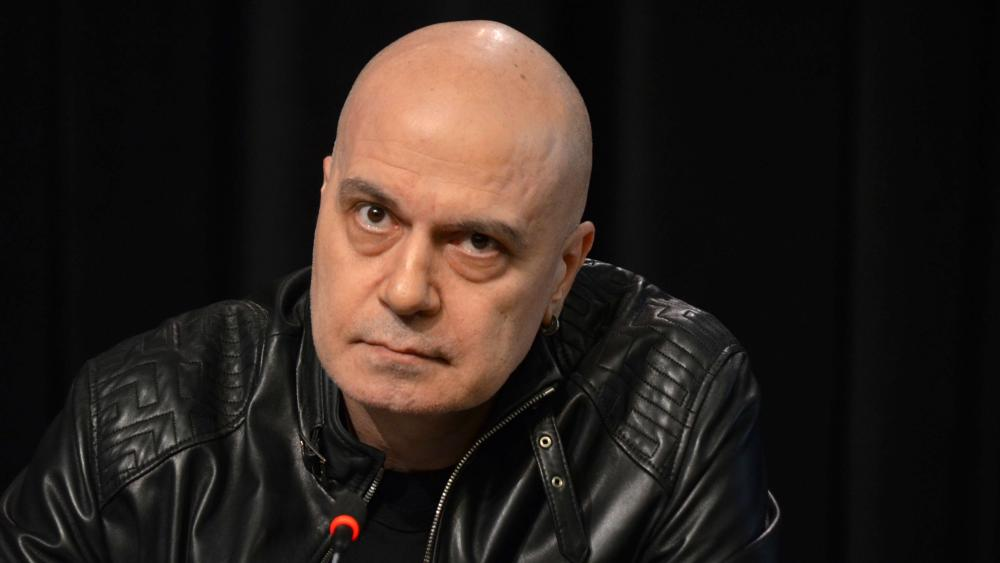 Съдът регистрира партията на Слави Трифонов