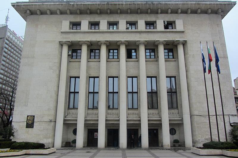 Община Бургас : Познавате ли тези вандали?